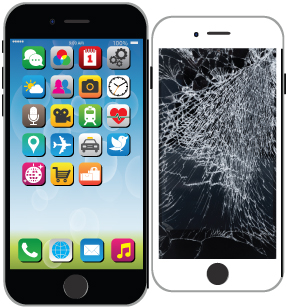 iPhone Repair San Francisco, iPhone Screen Repair San Francisco, iPhone Screen Replacement San Francisco, iPhone Mail-In Repair San Francisco